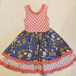 Matilda Jane Work of Heart Dress